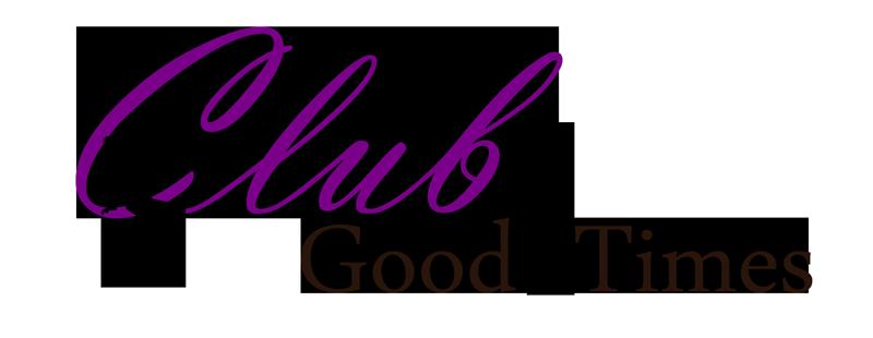 Club Good Times